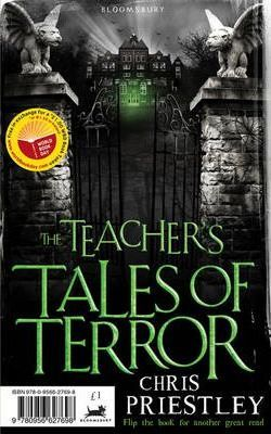 The Teacher's Tales of Terror / Traction City