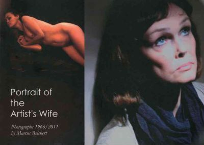 Portrait of the Artist's Wife: Photographs 1966-2011