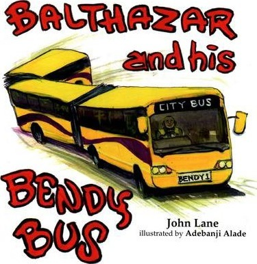 Balthazar and His Bendy Bus