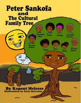 Peter Sankofa and the Cultural Family Tree