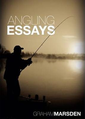 essay about fishing hobby