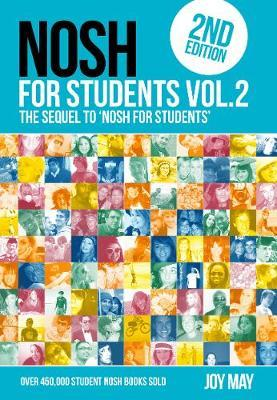 NOSH NOSH for Students Volume 2: NOSH for Students 2