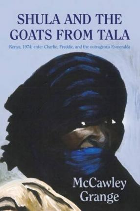 Shula and the Goats from Tala