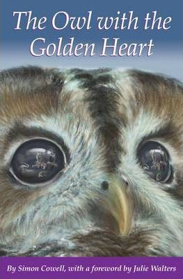 The Owl with the Golden Heart