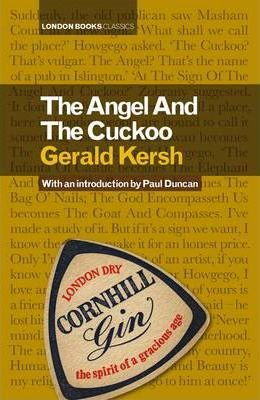 The Angel And The Cuckoo