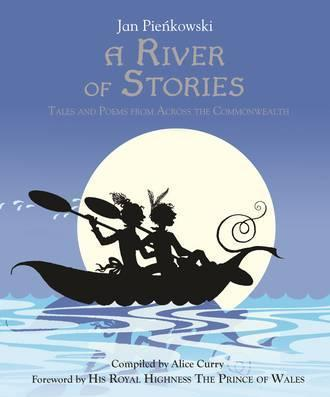 A River of Stories