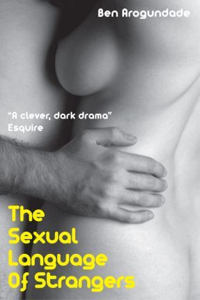The Sexual Language of Strangers Cover Image