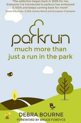 parkrun : much more than just a run in the park