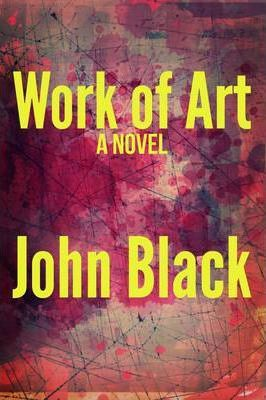 Work of Art Cover Image