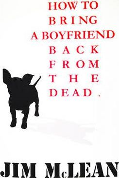 How to Bring a Boyfriend Back from the Dead Cover Image