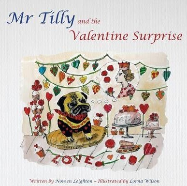 Mr Tilly and the Valentine Surprise