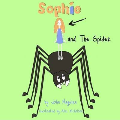 Sophie and the Spider