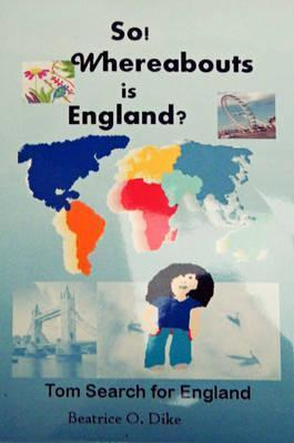 Tom Search for England