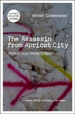 The Assassin from Apricot City