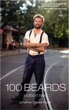 100 Beards / 100 Days