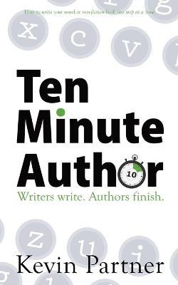 Ten Minute Author