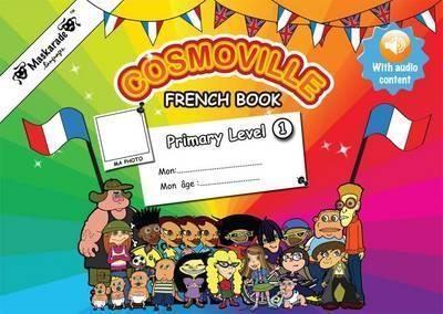 Le Petit Quinquin : French club - Book 1 (Year 3)