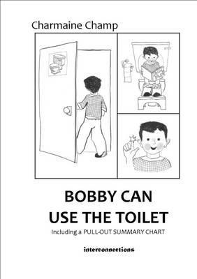 Bobby Can Use the Toilet
