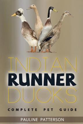 Indian Runner Ducks : The Complete Owners Guide
