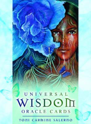 Universal Wisdom Oracle : Book and Oracle Card Set
