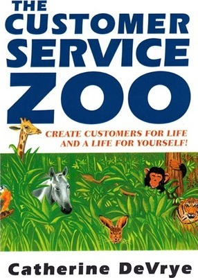Customer Service Zoo