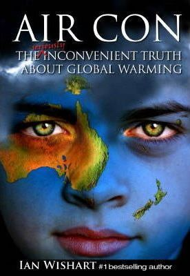 Air Con : The Seriously Inconvenient Truth About Global Warming