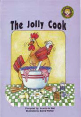 The Jolly Cook