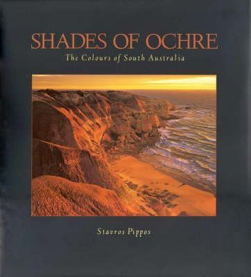 Shades of Ochre: the Colours of South Australia