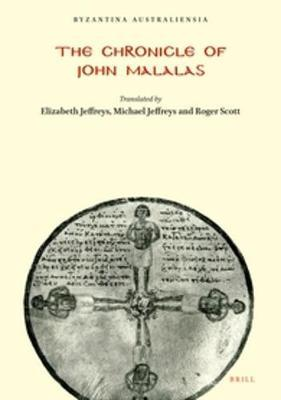 The Chronicle of John Malalas