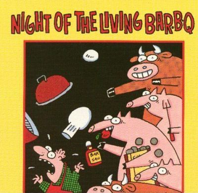 Night of the Living Bar-B-Q