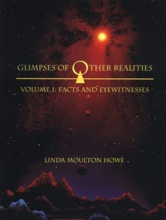 Glimpses of Other Realities Vol. 1