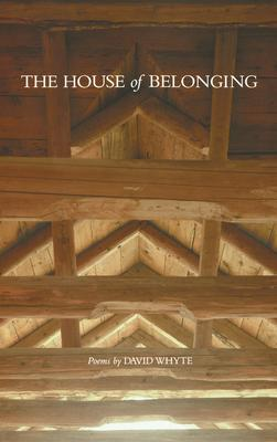 House of Belongings, the:Poems