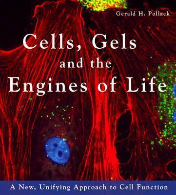 Cells, Gels & the Engines of Life - Gerald H. Pollack, David Olsen
