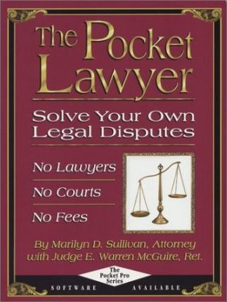 The Pocket Lawyer