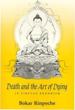 Death and the Art of Dying in Tibetan Buddhism