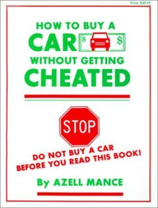 How to Buy a Car Without Getting Cheated