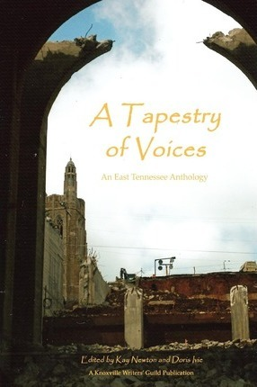 A Tapestry of Voices Cover Image