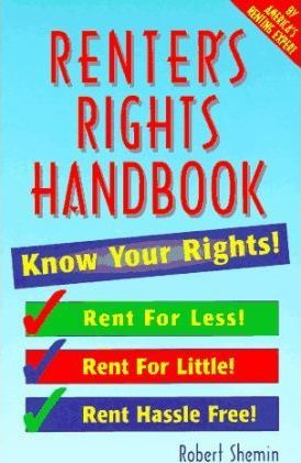 Renter's Rights Handbook: Know Your Rights!