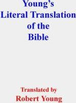 Young's Literal Translation of the Bible-OE
