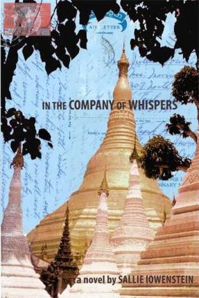 In the Company of Whispers Cover Image