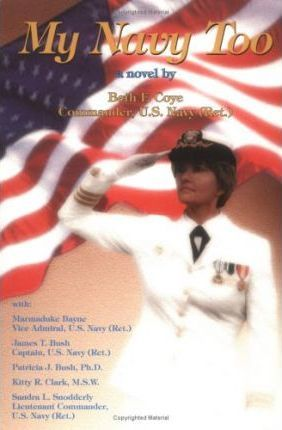 My Navy Too Cover Image