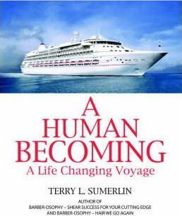 A Human Becoming Cover Image