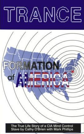 Trance Formation of America Cover Image