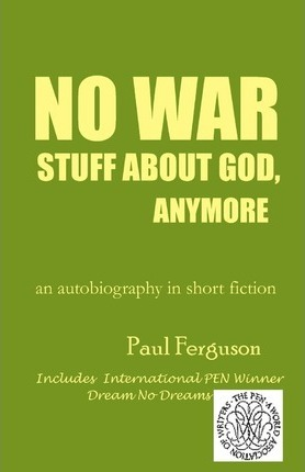 No War Stuff About God, Anymore Cover Image