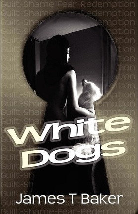 White Dogs Cover Image