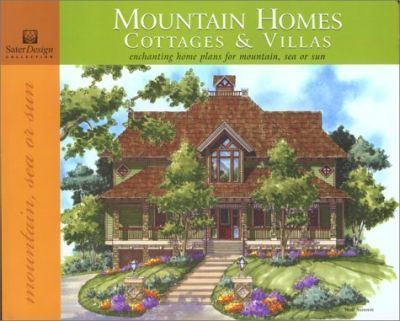 Mountain Homes, Cottages & Villas