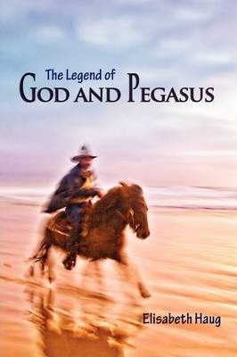 The Legend of God and Pegasus Cover Image
