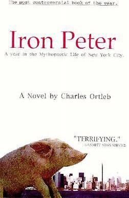 Iron Peter Cover Image