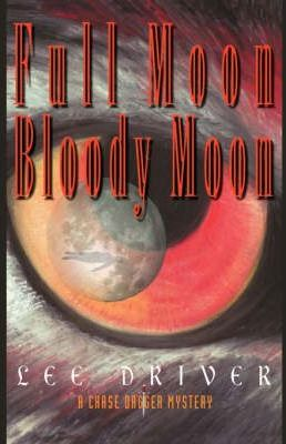 Full Moon-Bloody Moon Cover Image
