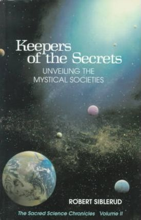 Keepers of the Secrets  Unveiling the Mystical Societies
